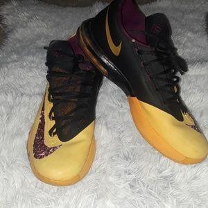 Nike KD VI Peanut Butter & Jelly